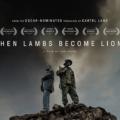 როდესაც ცხვრები ლომები ხდებიან