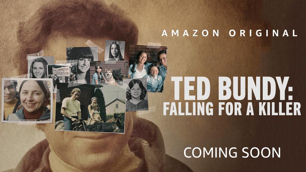 ტედ ბუნდი: სიყვარული მკვლელთან