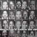 ატლანტაში დაკარგული და მოკლული ბავშვები