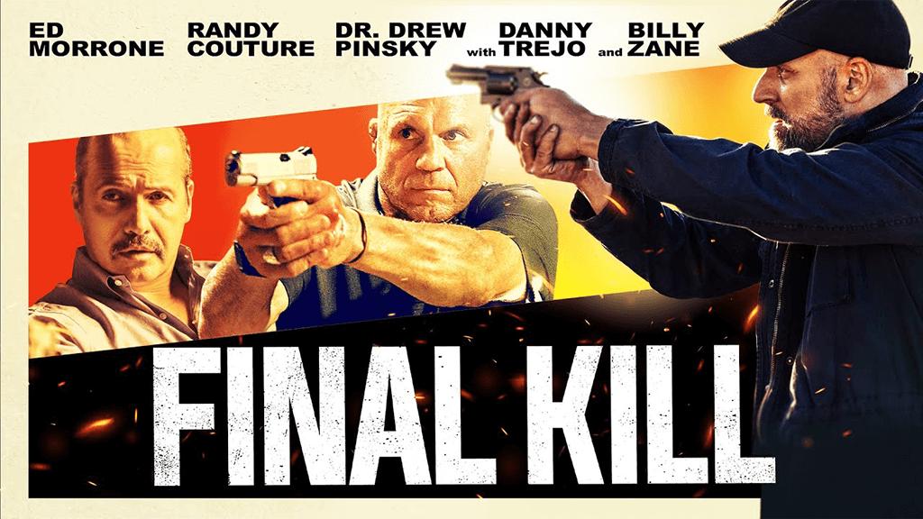 ბოლო მკვლელობა