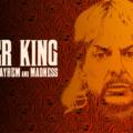 ვეფხვების მეფე: მკვლელობა, უკანონობა და სიგიჟე