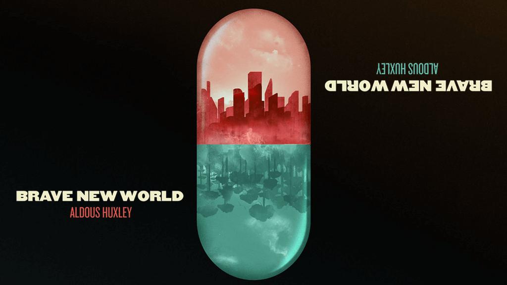 საოცარი ახალი სამყარო
