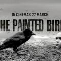 შეღებილი ჩიტი