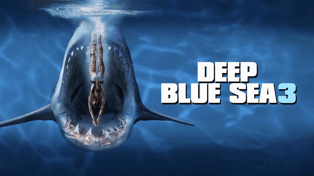 ღრმა ლურჯი ზღვა 3