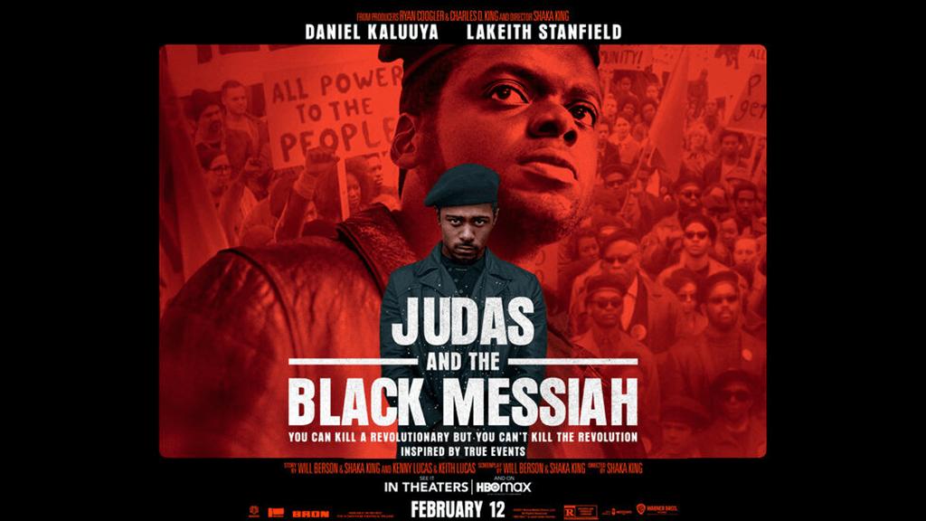 იუდა და შავი მესია