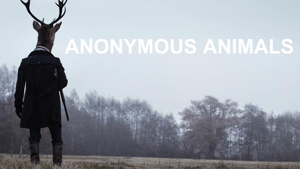 ანონიმური ცხოველები