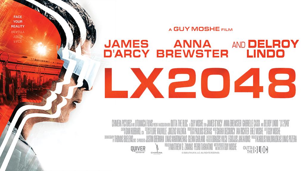 ლითიუმი იქსი 2048