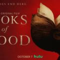 სისხლის წიგნები