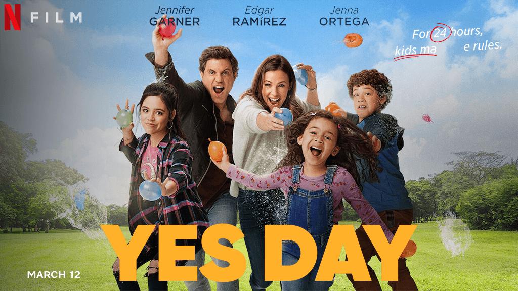 """დღე """"დიახ"""""""