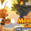 ფუტკარი მაია 3: ოქროს სფერო