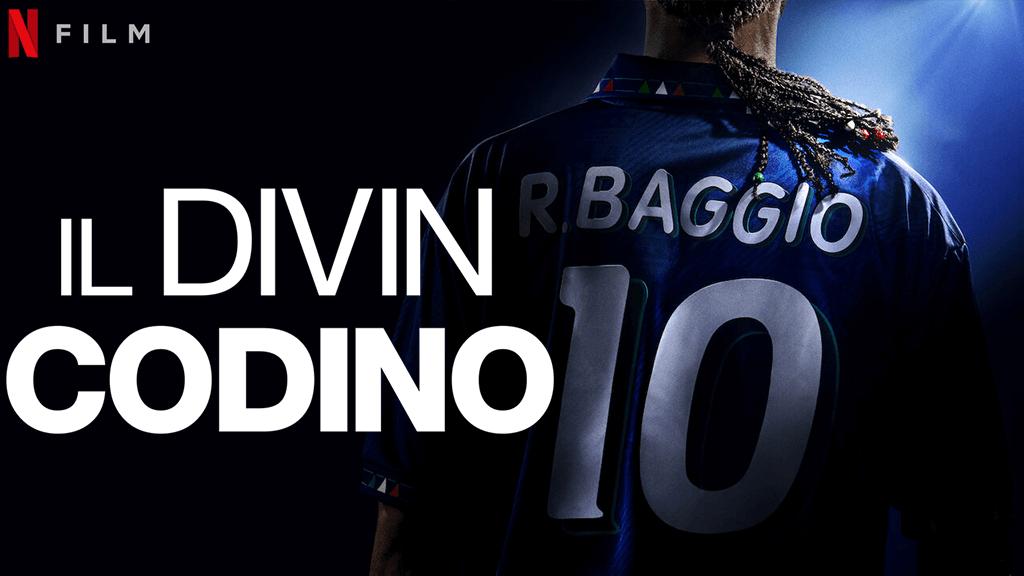 ბაჯო: ღვთაებრივი კუდი / Il Divin Codino (Baggio: The Divine Ponytail)