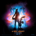 კოსმოსური ჯემი 2: ახალი მემკვიდრეობა