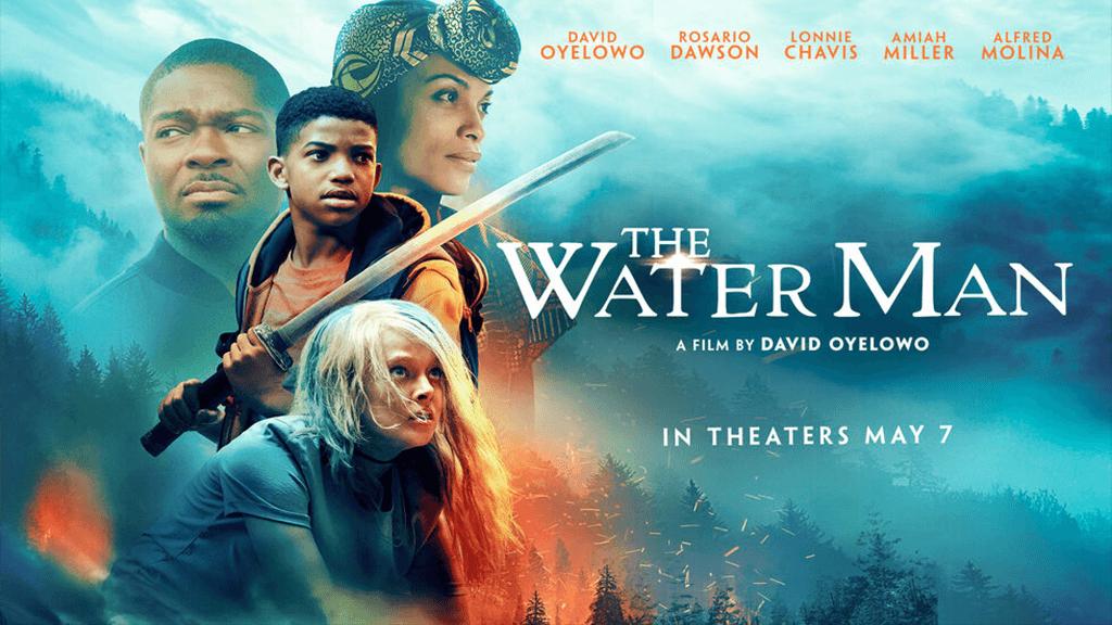 წყლის კაცი