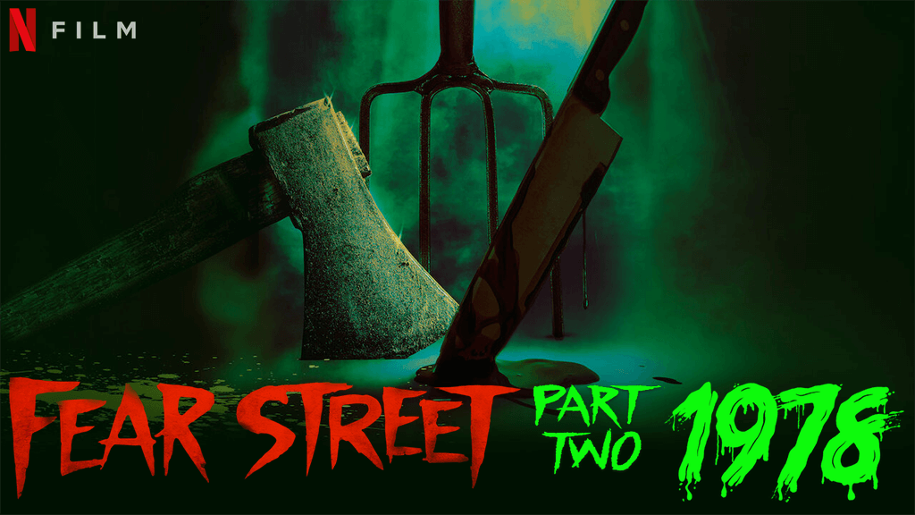 შიშის ქუჩა. ნაწილი 2: 1978