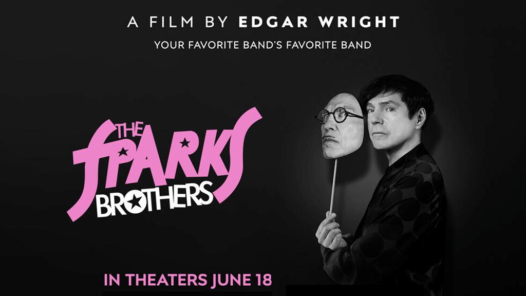 """Sparks""-ის ძმები"