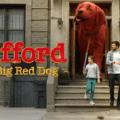 დიდი წითელი ძაღლი კლიფორდი