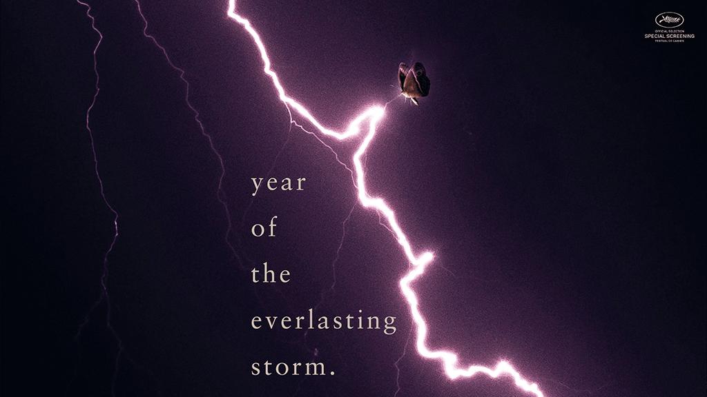 მარადიული ქარიშხლის წელი