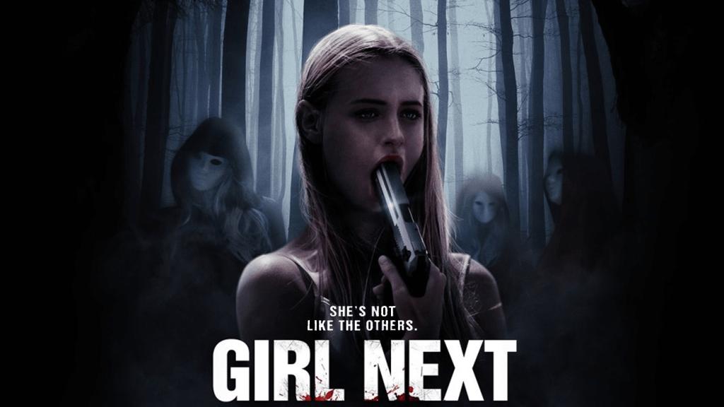 შემდეგი გოგონა