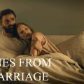 სცენები ქორწინებიდან