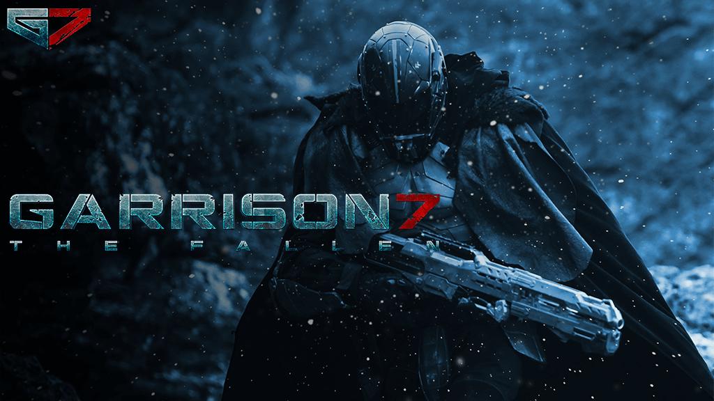 გარისონი 7: დაცემული