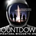 უკუთვლა: Inspiration4 მისია კოსმოსში