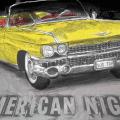 ამერიკული ღამე