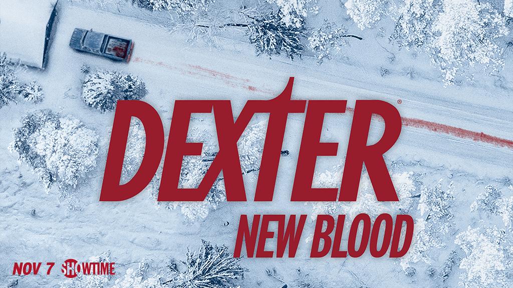 დექსტერი: ახალი სისხლი