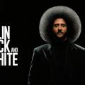 კოლინი: შავი და თეთრი