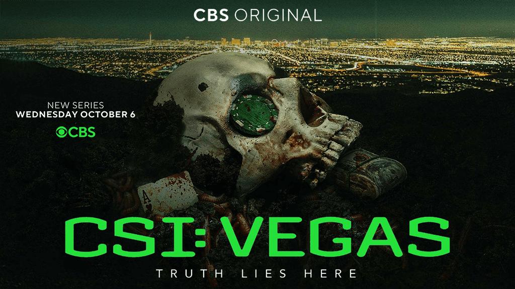 CSI: ვეგასი