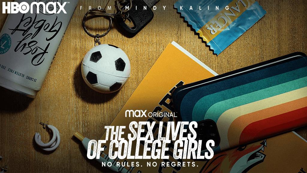 კოლეჯის გოგონების სექსუალური ცხოვრება