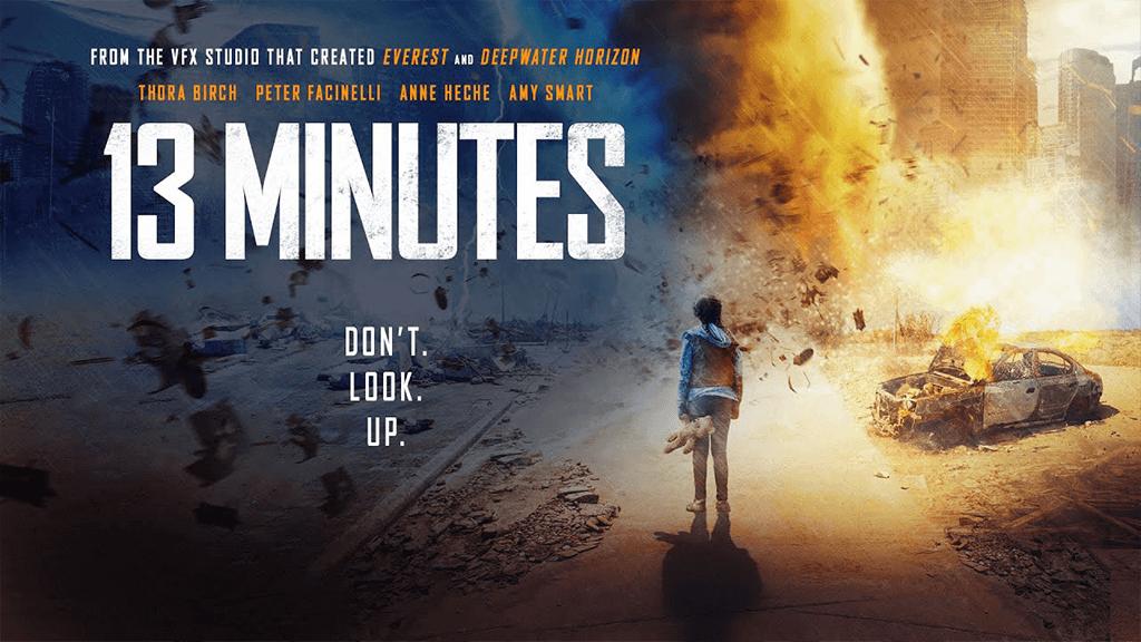 13 წუთი